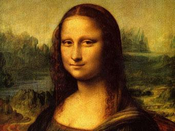 Mona Lisa gender detection with neural network