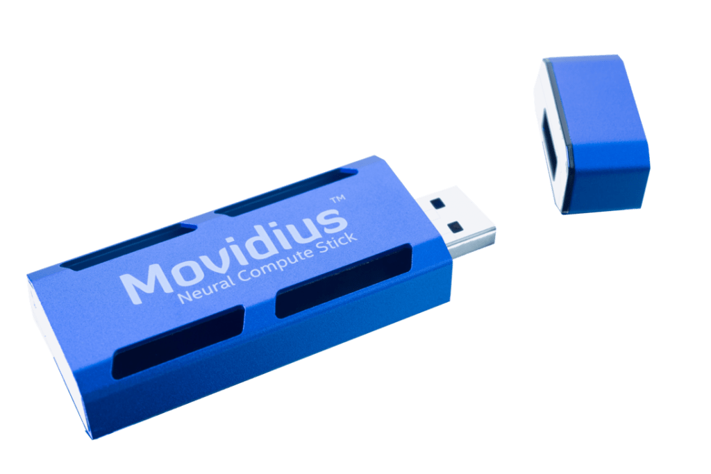 Movidius Neural Compute Stick